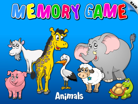Free Toddler Games